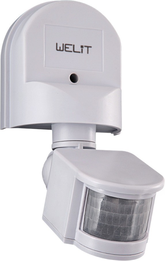 View WELiT IR W2180 Wired Sensor Security System Home Appliances Price Online(WELiT)