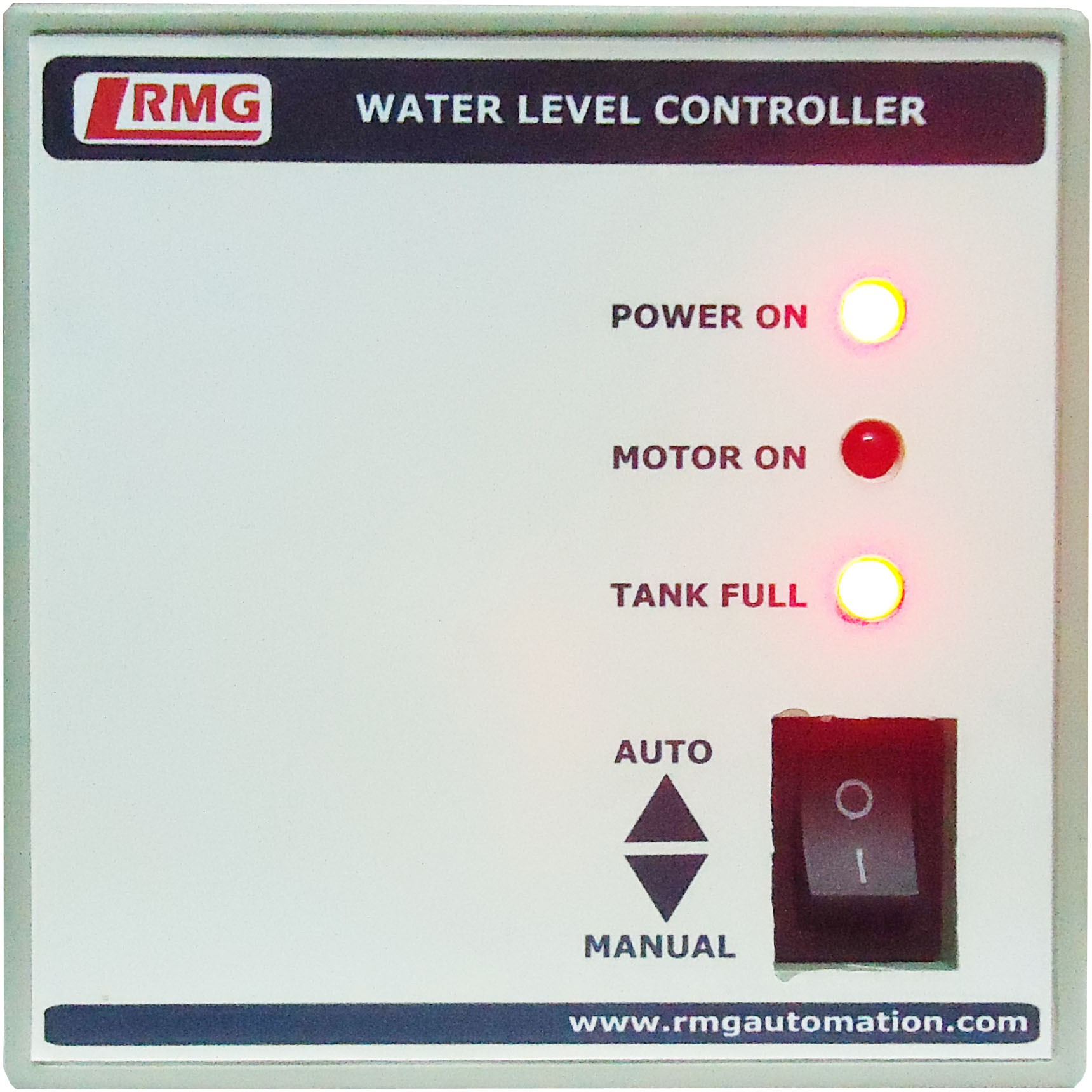 View RMG Water level controller-Basic Wired Sensor Security System Home Appliances Price Online(Rmg)