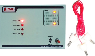 RMG Fully Automatic Water Level Controll...