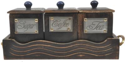 Artist Haat Tea Sugar and Coffee set Bowl Tray Serving Set