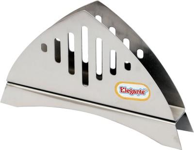 Elegante Napkin Holder Bowl Spoon Plate Ladle Serving Set(Pack of 1)