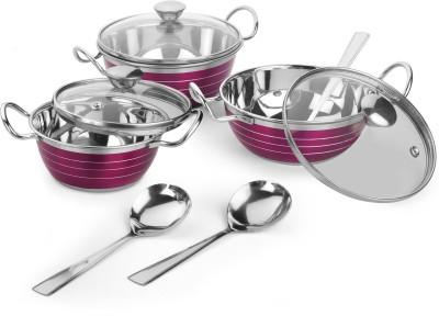 Ideale Bowl Spoon Serving Set