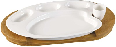 MOM Italy Varieta Serving Palette Plate Bowl Serving Set