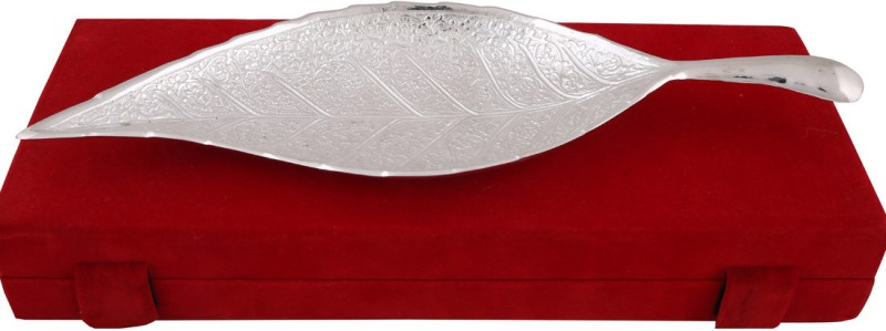 hand-e-Crafts Plate Bowl Serving Set(Pack of 1)