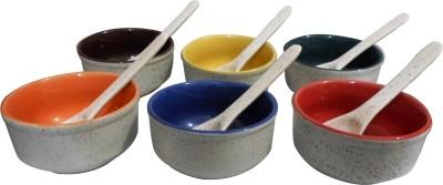 Henry Club Bowl Spoon Serving Set