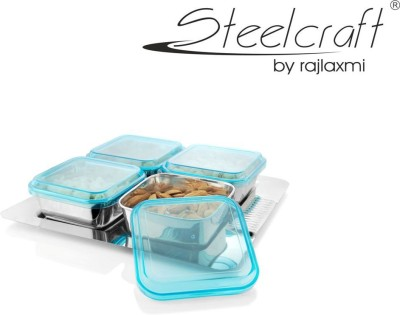 Steelcraft Bowl Tray Serving Set