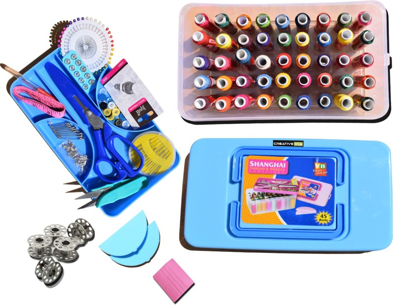 CreativeVia SW04 Sewing Kit