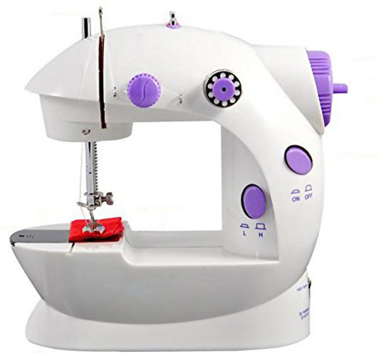 Shopper Hub SDL345452407 Electric Sewing Machine( Built-in Stitches 1)