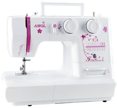 Amol Sewing Machines Femitouch Electric Sewing Machine