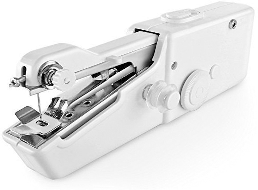 Tuelip Stapler Stitching Equipment for Quick And Easy Manual Sewing Machine( Built-in Stitches 1)