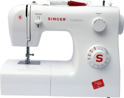 Singer 2250 Tradition Embroidery Sewing Machine( Built-in Stitches 10)