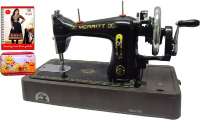 Merritt-Manual-Type-Sewing-Machine