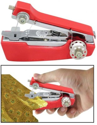 Bainsons Ami Portable Mini Stapler Manual Sewing Machine