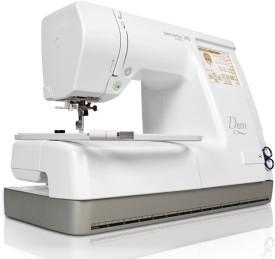 Bernette Deco 340 Computerised Embroidery Machine