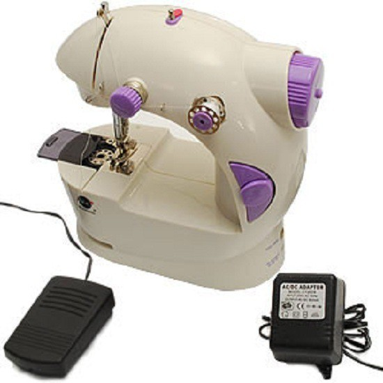 View Melords 235SM Electric Sewing Machine( Built-in Stitches 45) Home Appliances Price Online(Melords)