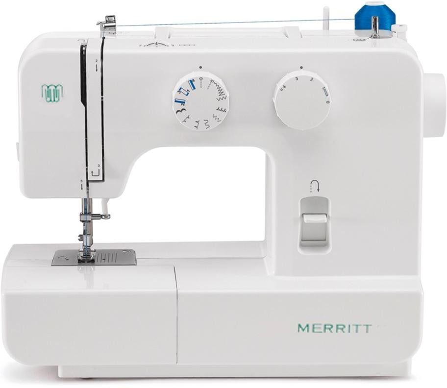 Singer Merritt 1409 Electric Sewing Machine( Built-in Stitches 8)