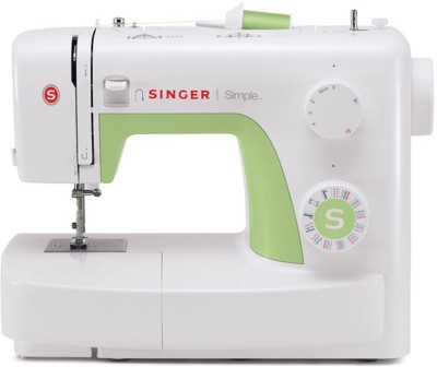 Singer-Simple-Electric-Sewing-Machine