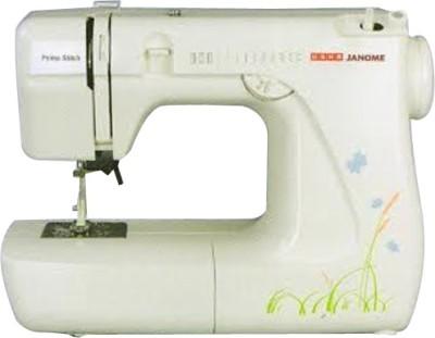 Usha Prima Electric Sewing Machine( Built-in Stitches 14)