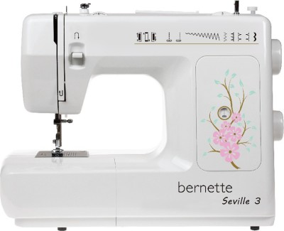 Bernina Bernette Seville 3 Electric Sewing Machine