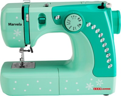 Usha Marvella Electric Sewing Machine