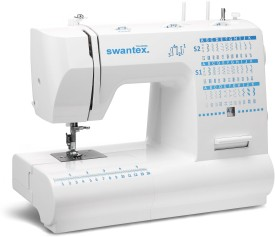 Swantex Multi Function Domestic Electric Sewing Machine