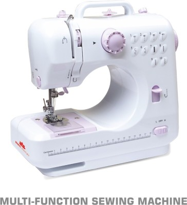 BMS 10 In 1 Multi-function Electric Sewing Machine