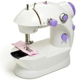 Riyas Mini 4 in 1 Electric Sewing Machin...