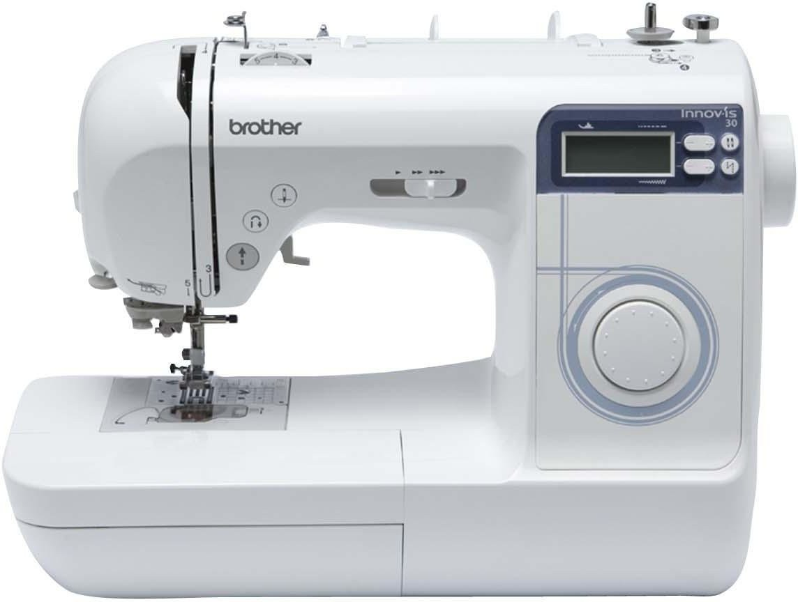 Brother INNOV-IS 30 Computerised Sewing Machine( Built-in Stitches 70)