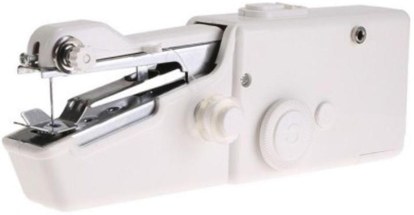 Grind Sapphire Handy Stitch Manual Sewing Machine( Built-in Stitches 1)