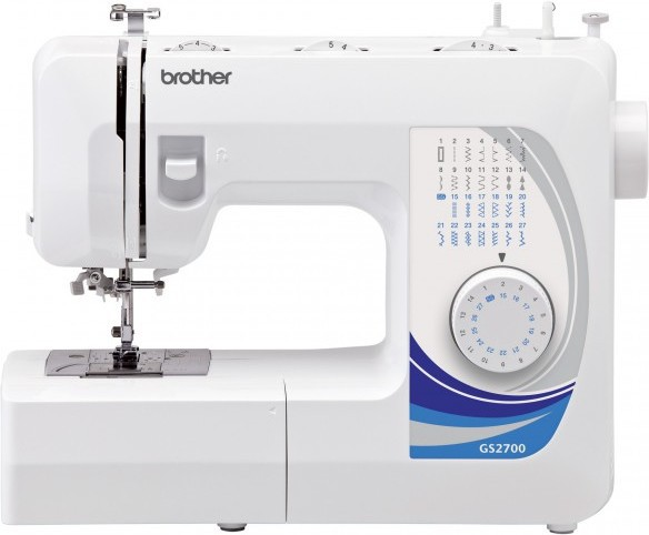 Brother GS-2700 Electric Sewing Machine( Built-in Stitches 27)