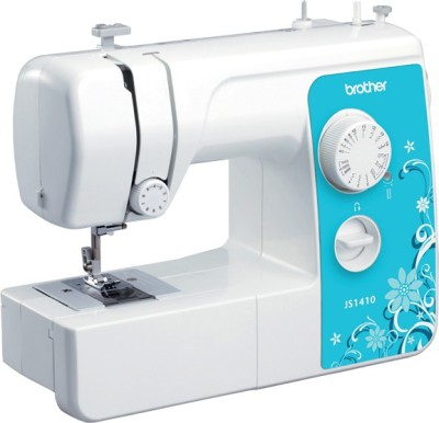 Brother JS-1410 Electric Sewing Machine