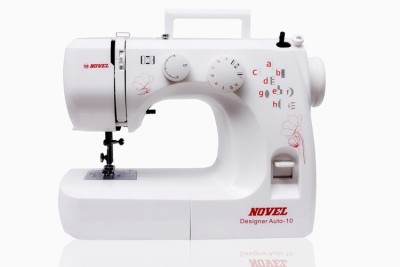 Novel Designer Auto 10 Electric Sewing Machine
