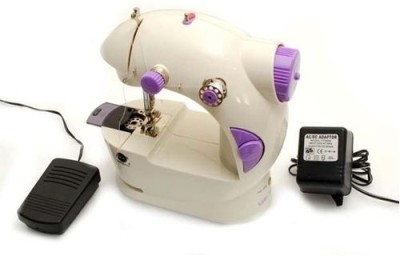 Gadget Bucket Galaxi Electric Sewing Machine