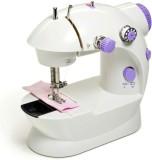 Dealcrox Mini 4 in 1 Electric Sewing Mac...