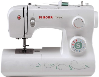 Singer Talent Fm3321 Electric Sewing Machine
