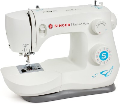Singer Fashion Mate 3342 Electric Sewing Machine( Built-in Stitches 32)