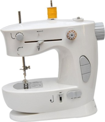 Shopper52 New Double Thread Speed -FHSM-338 - DTHESEWM Electric Sewing Machine