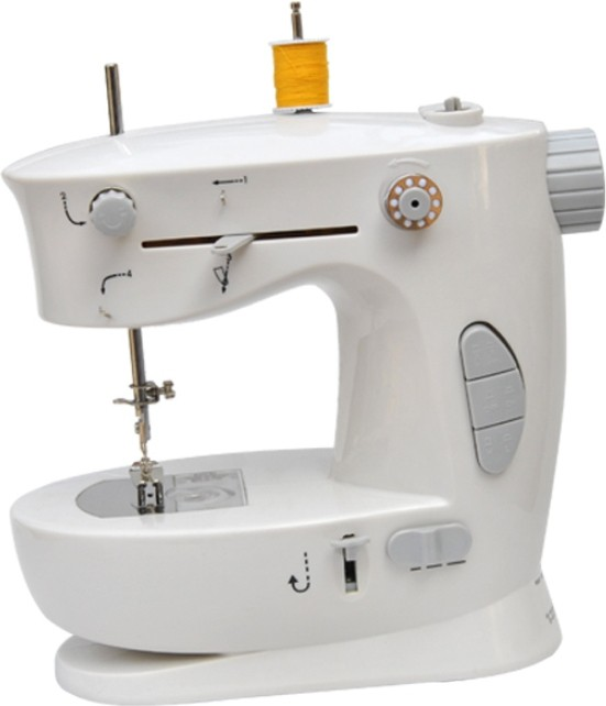 Shopper52 New Double Thread Speed -FHSM-338 - DTHESEWM Electric Sewing Machine( Built-in Stitches 65)