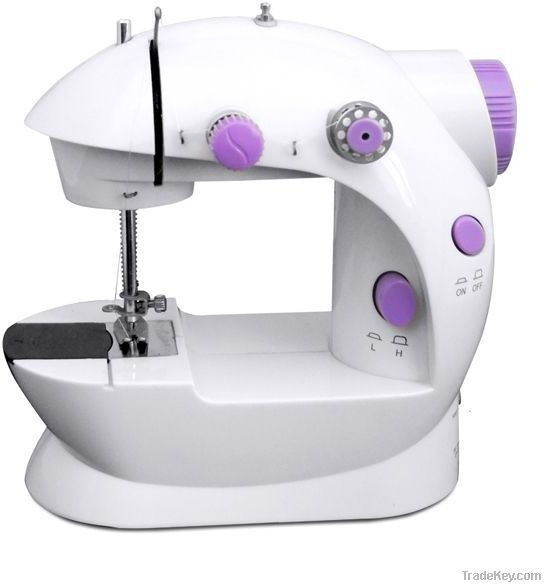 Melords MLS-01 Electric Sewing Machine( Built-in Stitches 1)