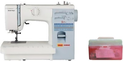 Usha Stitch Magic (Kit) Electric Sewing Machine( Built-in Stitches 57)