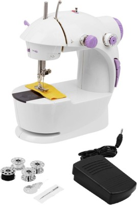 SCS Mini 4 in 1 Electric Sewing Machine