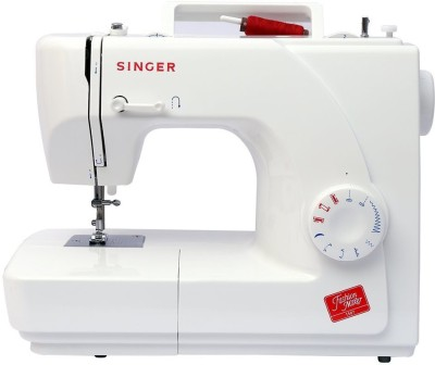 Singer 1507 Electric Sewing Machine( Built-in Stitches 8)