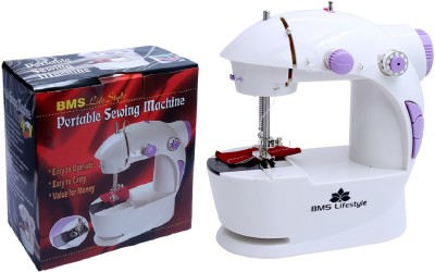 BMS Lifestyle Umaaz Electric Sewing Machine