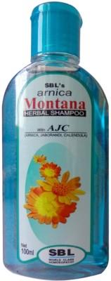 SBL Arnica Montana Herbal (Pack Of 3)