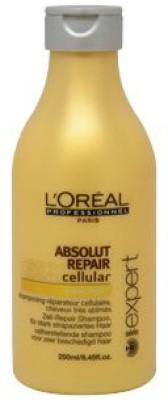 L, Oreal Paris Professionnel Fifty Fifty Balanced Shampoo