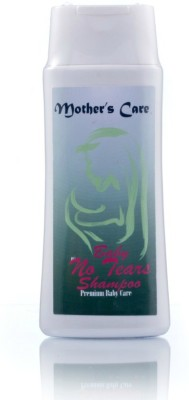 Adidev Herbals Mother's Care Baby No Tears Shampoo