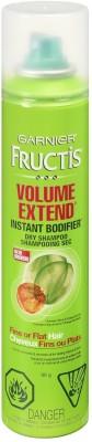 Garnier Volume Extend Instant Bodifier Dry Shampoo