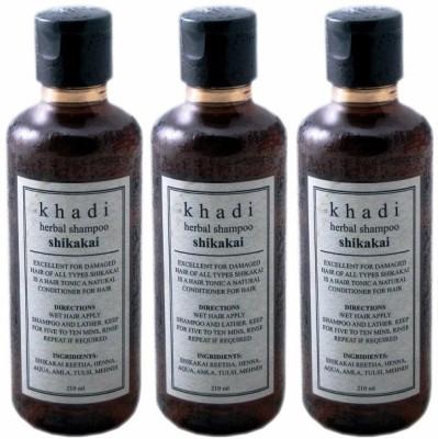 Khadi Natural Herbal Shikakai 1