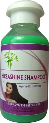 Herbasynth Herbashine Shampoo (Pack Of 2)