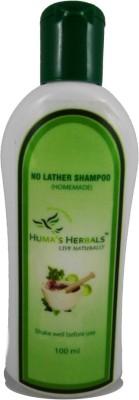 Humas Herbals Shampoo